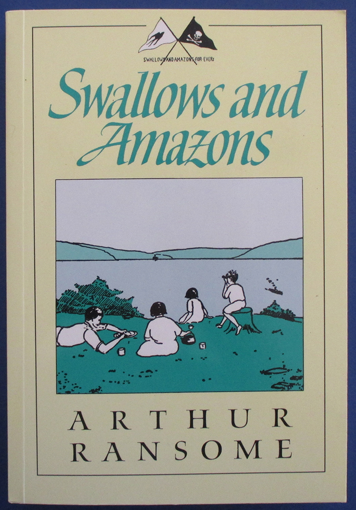 Image for Swallows and Amazons: Swallows and Amazons #1