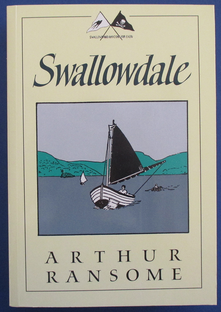 Image for Swallowdale: Swallows and Amazons #2