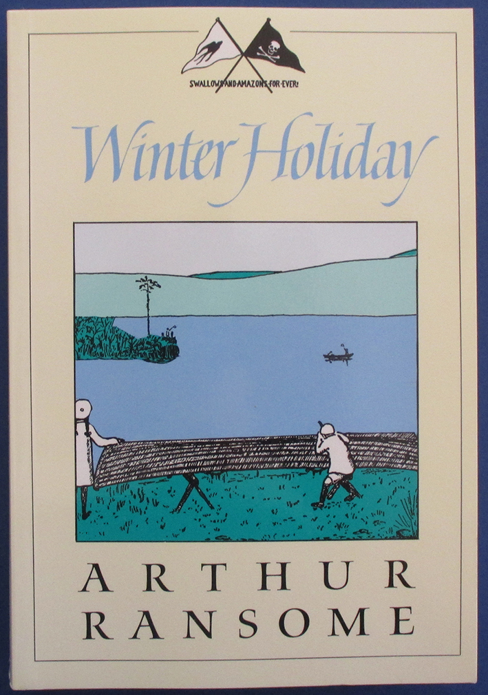Image for Winter Holiday: Swallows and Amazons #4