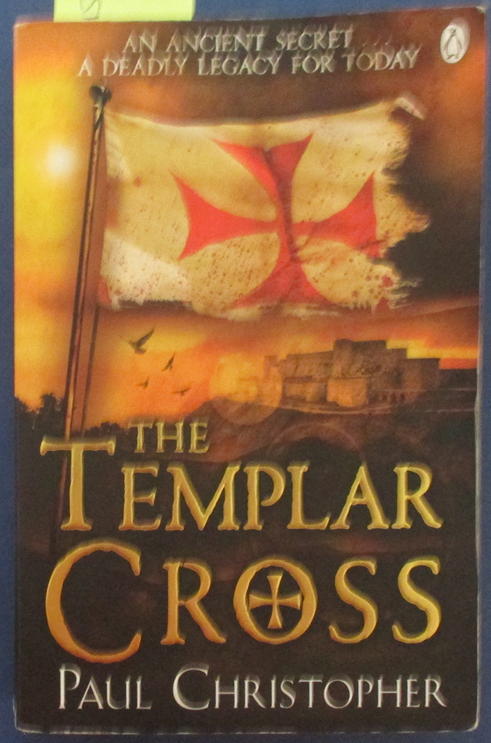 Image for Templar Cross, The
