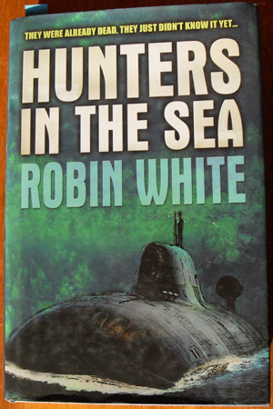 Image for Hunters in the Sea