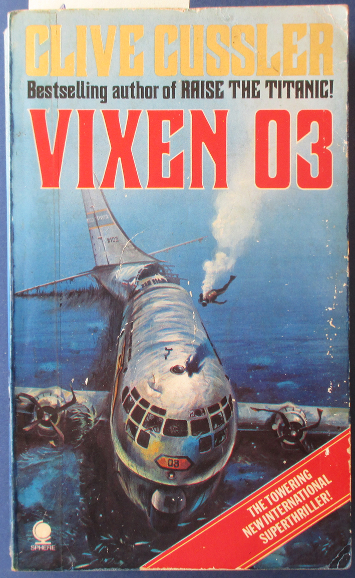 Image for Vixen 03