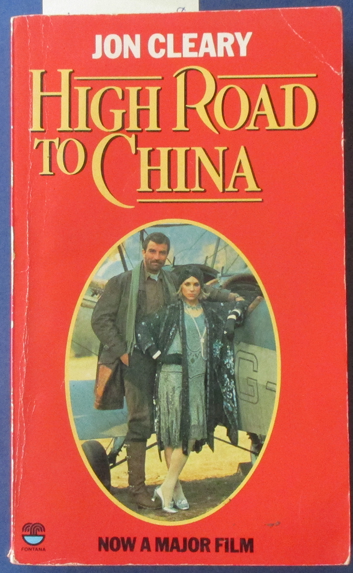Image for High Road to China