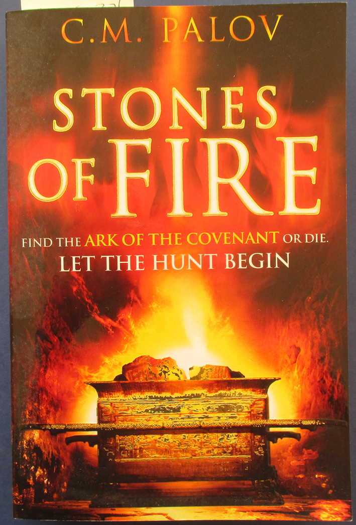 Image for Stones of Fire
