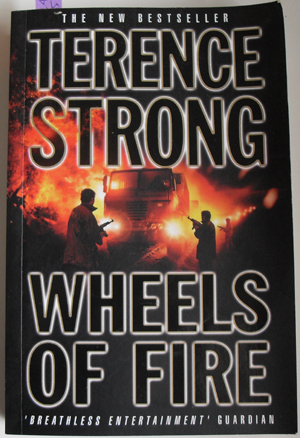 Image for Wheels of Fire