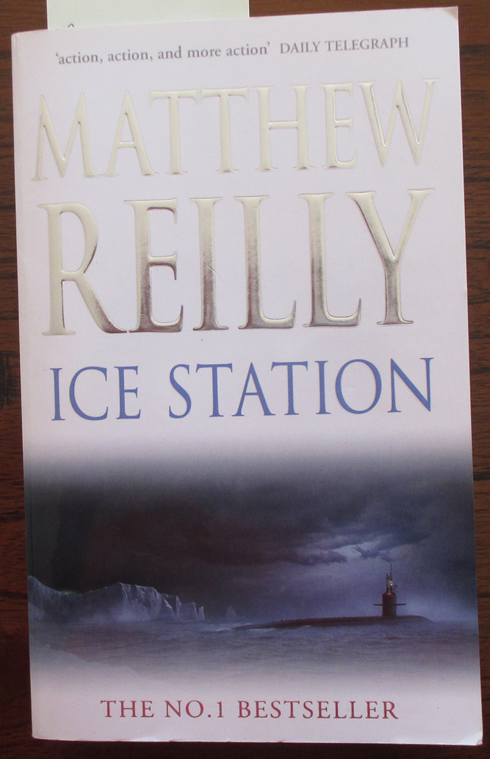 Image for Ice Station