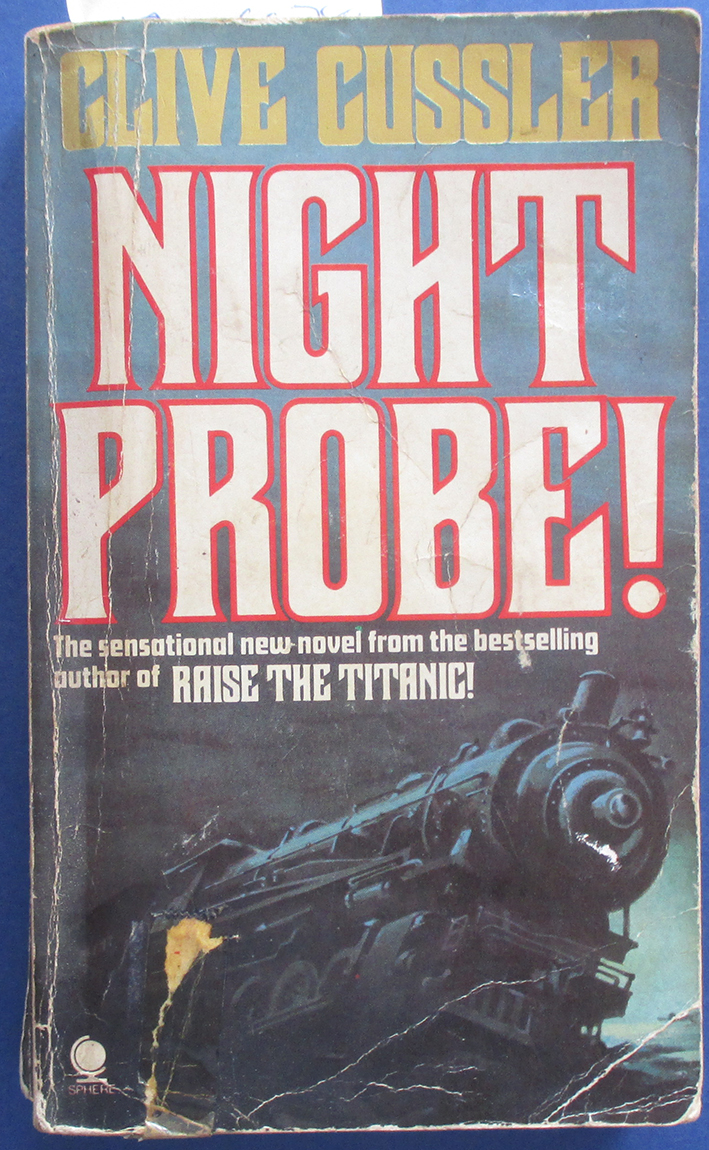 Image for Night Probe!
