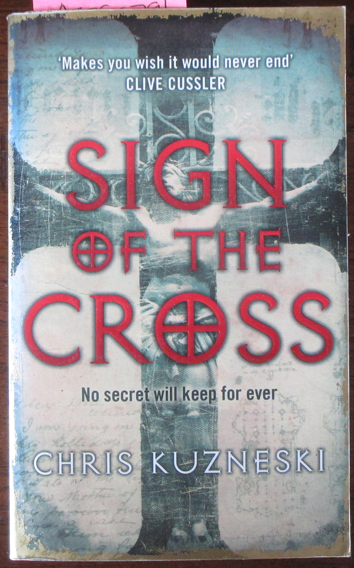 Image for Sign of the Cross