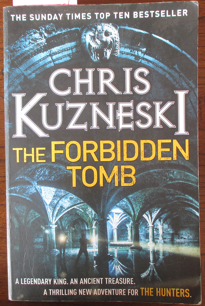 Image for Forbidden Tomb, The