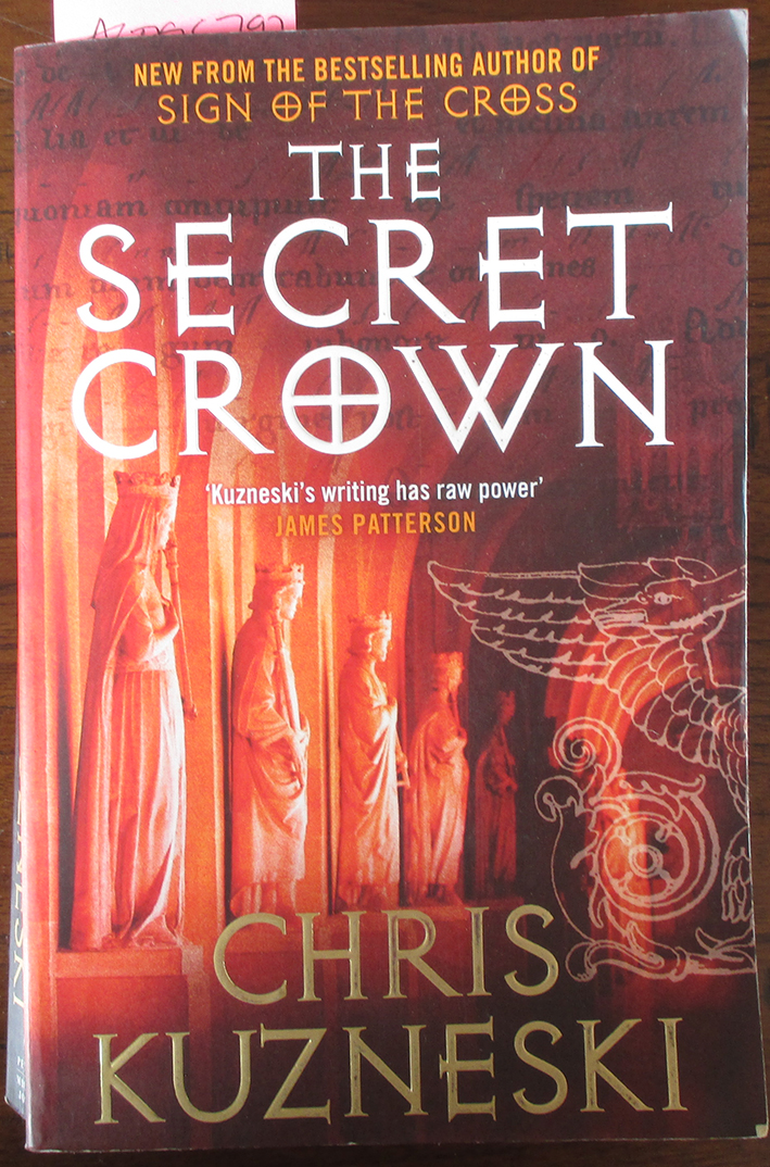 Image for Secret Crown, The