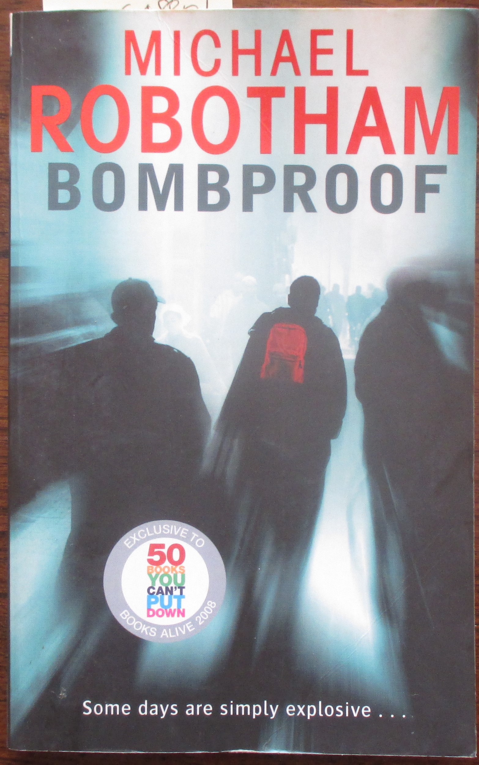 Image for Bombproof