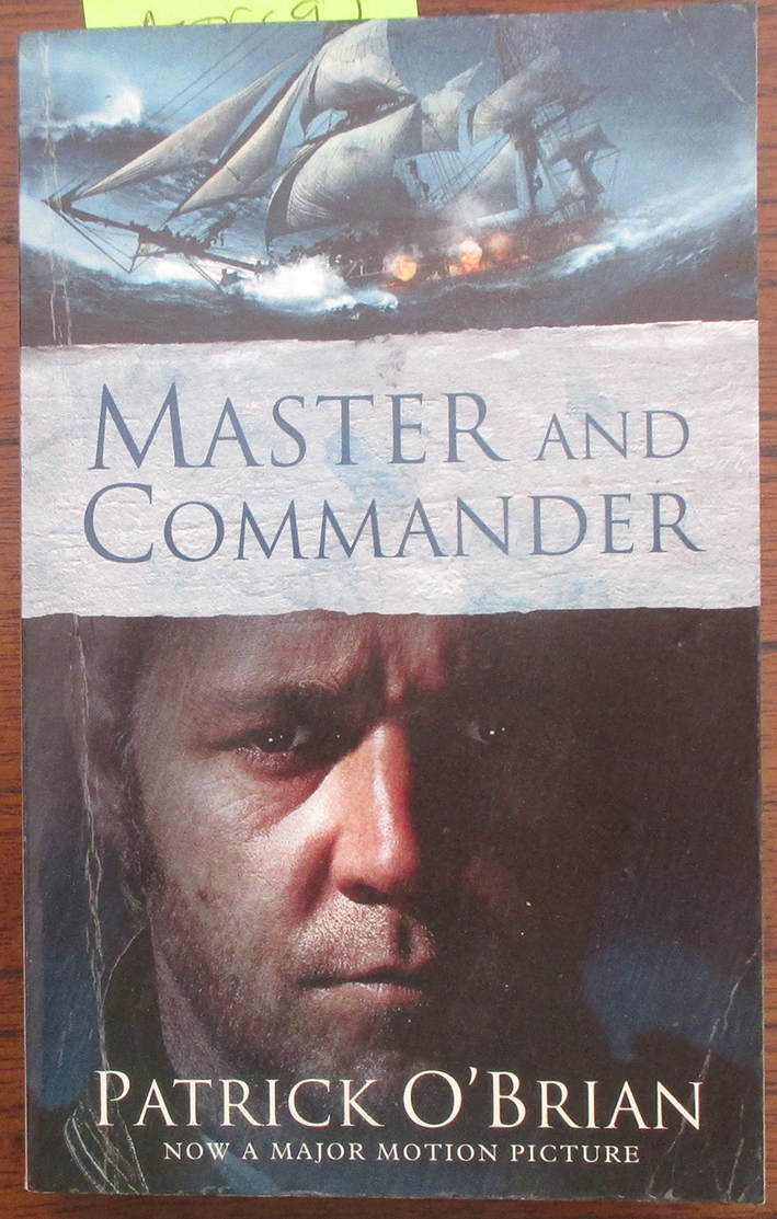 Image for Master and Commander