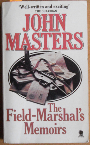 Image for Field-Marshal's Memoirs, The
