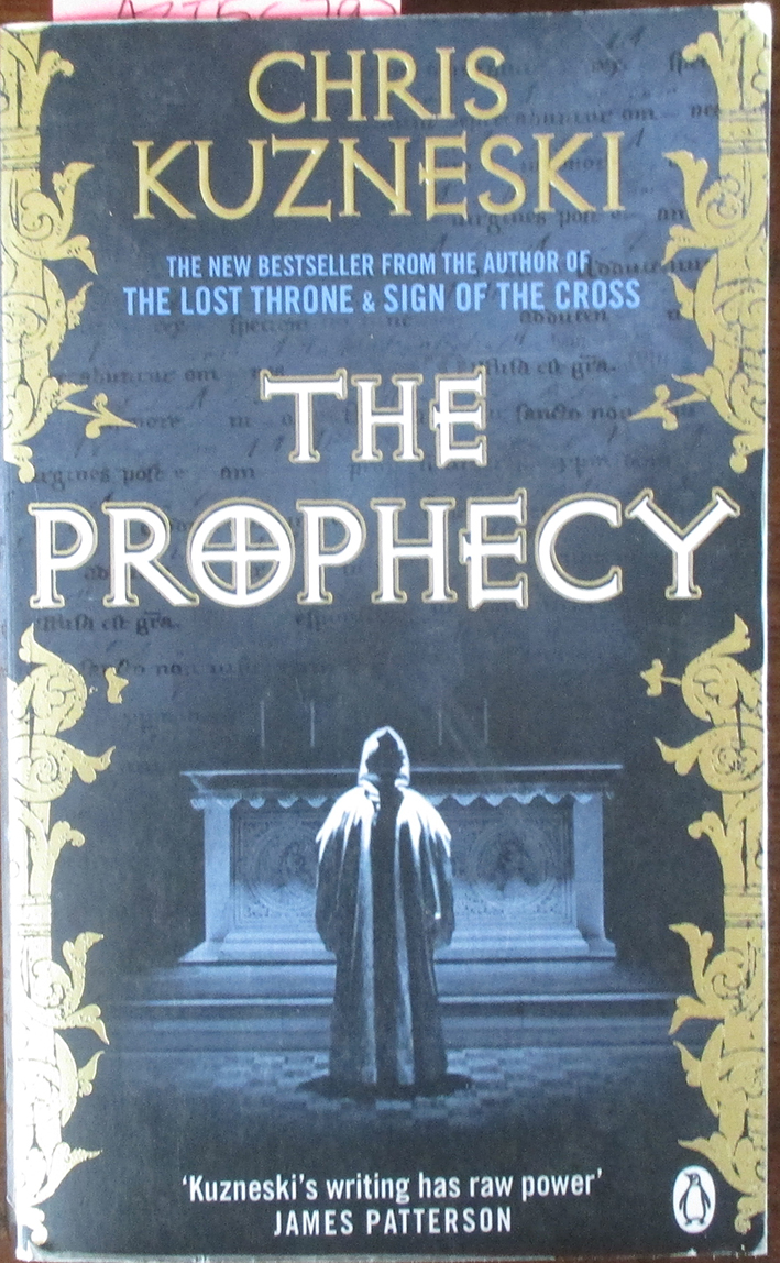 Image for Prophecy, The