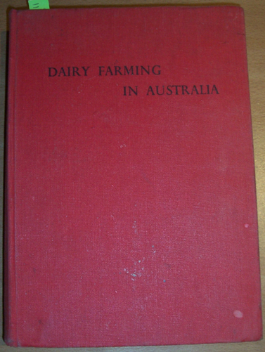 Image for Dairy Farming in Australia