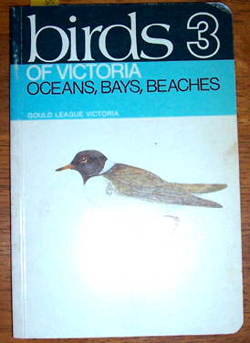 Image for Birds of Victoria - No. 3 - Oceans, Bays, Beaches
