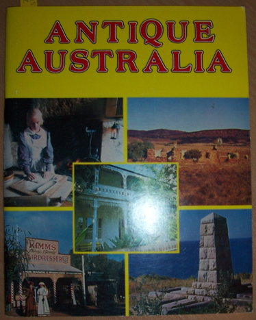 Image for Antique Australia