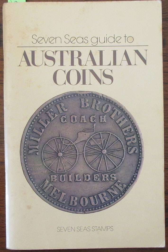 Image for Seven Seas Guide to Australian Coins