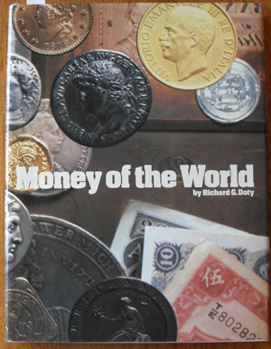 Image for Money of the World