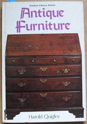 Image for Antique Furniture