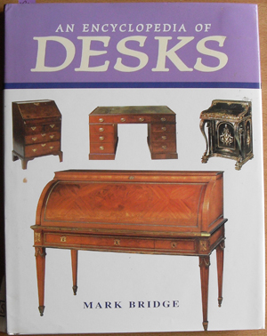 Image for Encyclopedia of Desks, An