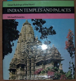 Image for Great Buildings of the World: Indian Temples and Palaces
