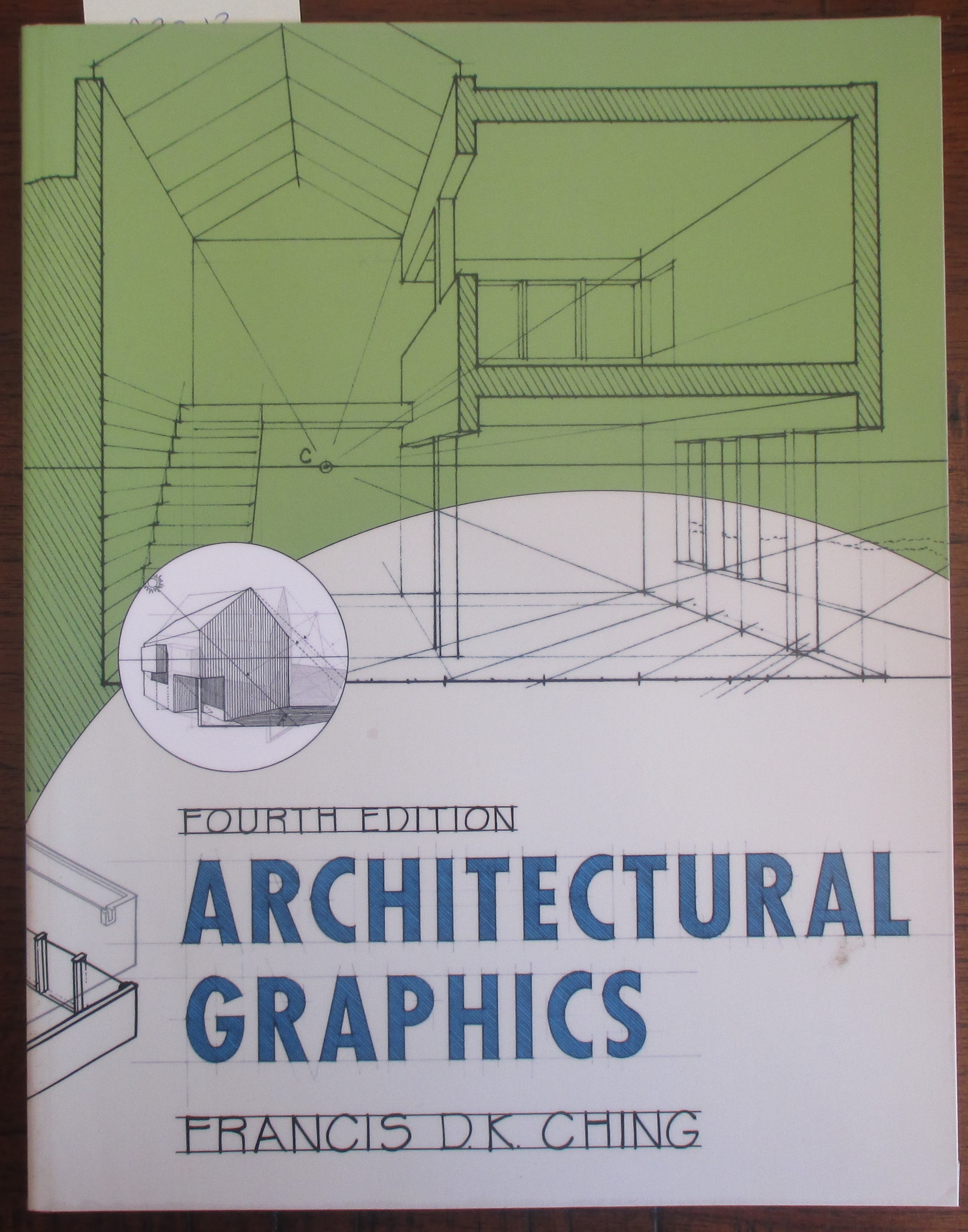 Image for Architectural Graphics