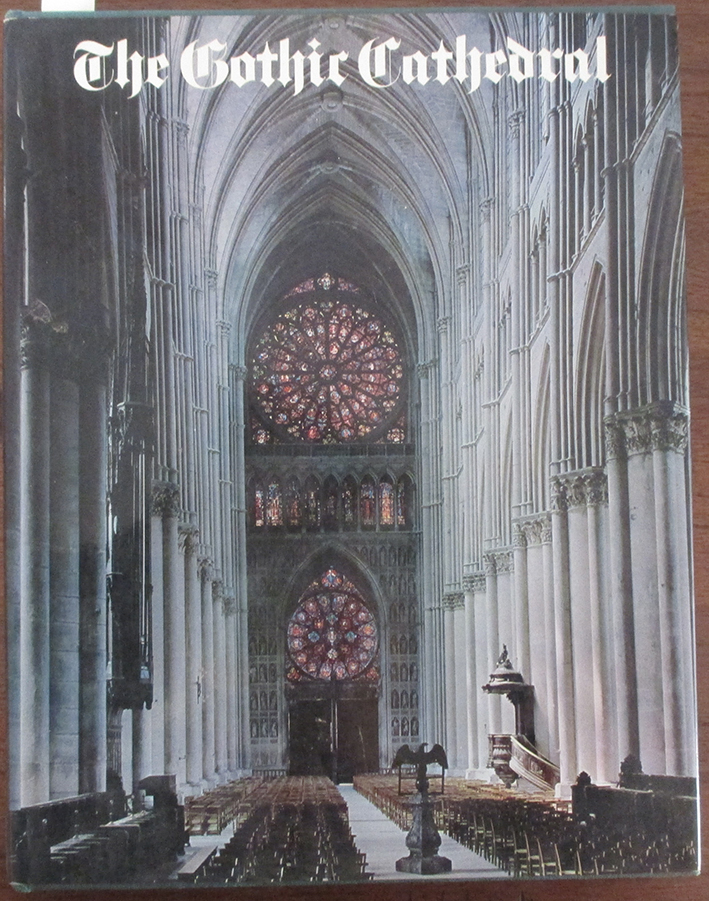 Image for Gothic Cathedral, The