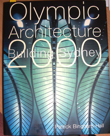 Image for Olympic Architecture: Building Sydney 2000