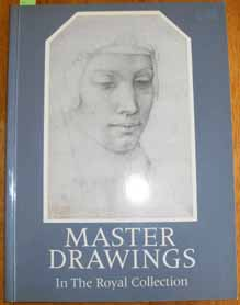 Image for Master Drawings In the Royal Collection