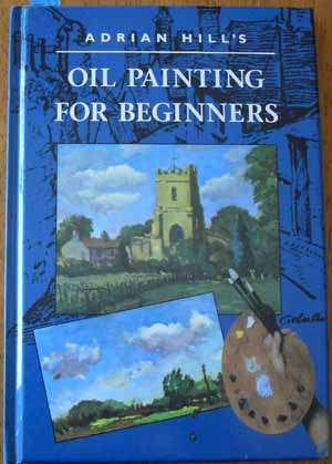 Image for Oil Painting for Beginners