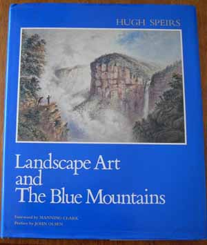 Image for Landscape Art and the Blue Mountains