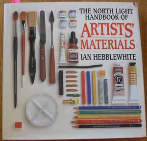 Image for North Light Handbook of artists' Materials, The