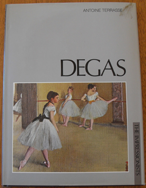Image for Degas