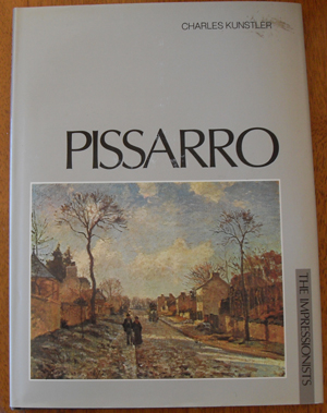 Image for Pissaro