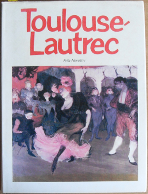 Image for Toulouse Lautrec