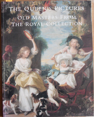 Image for Queen's Pictures, The: Old Masters From the Royal Collection