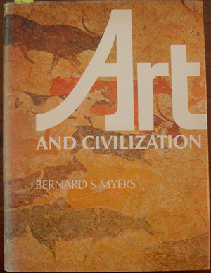 Image for Art and Civilization
