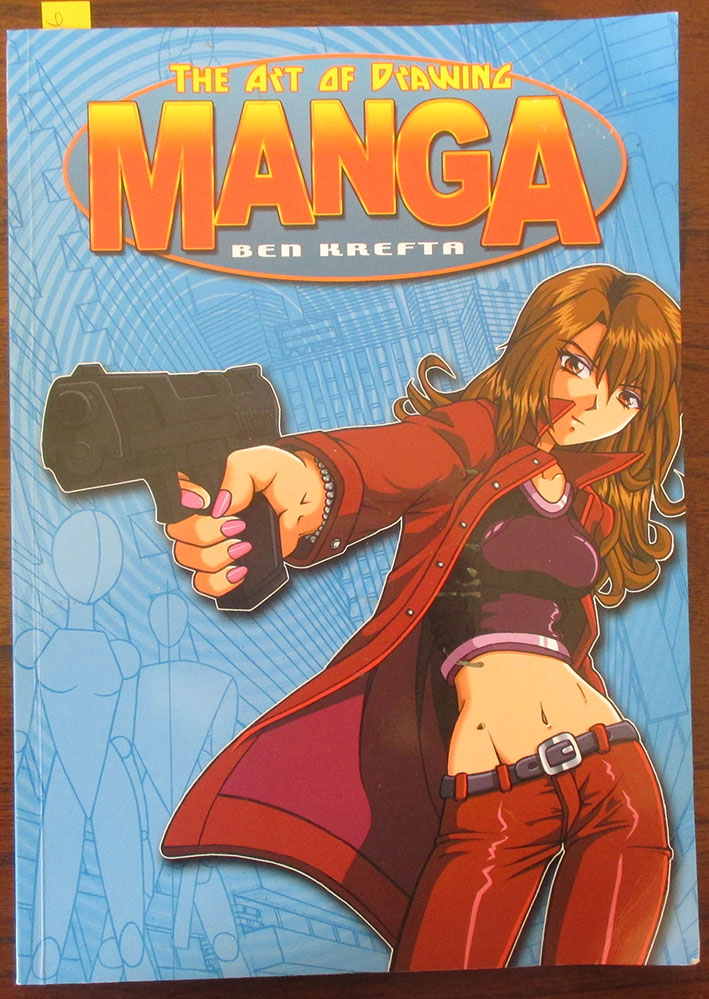 Image for Art of Drawing Manga, The