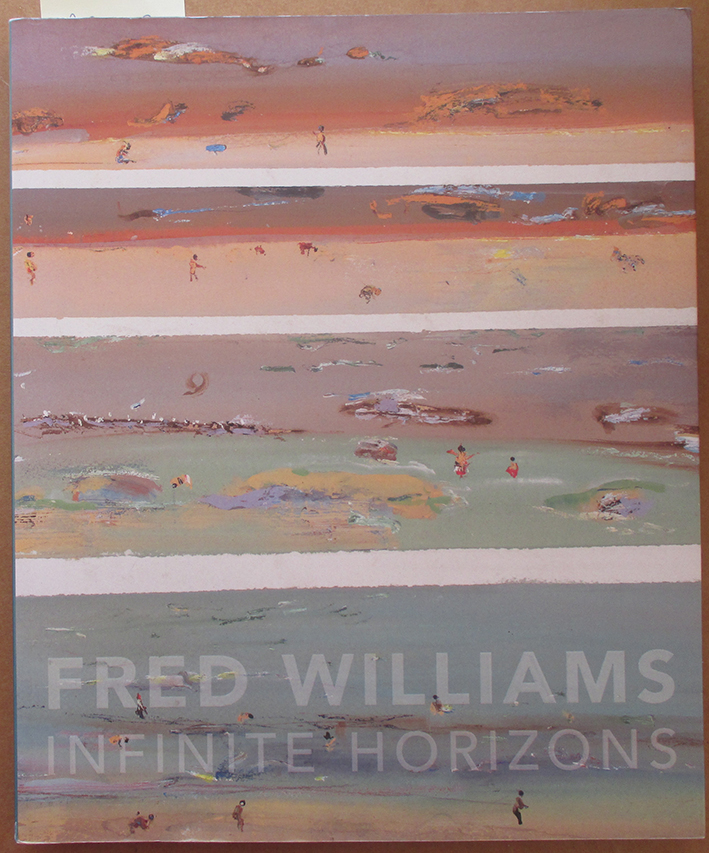 Image for Fred Williams: Infinite Horizons