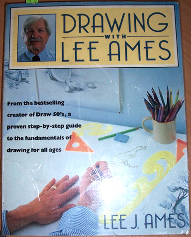 Image for Drawing with Lee Ames