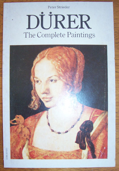 Image for Durer: The Complete Paintings
