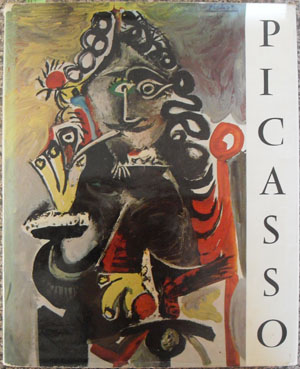 Image for Picasso (Revised and Enlarged Edition)