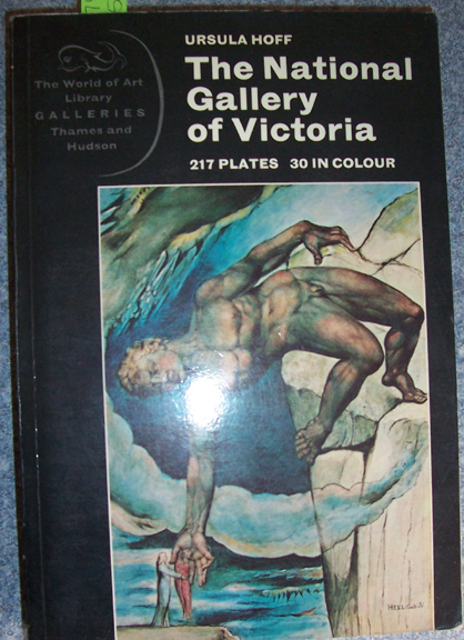 Image for National Gallery of Victoria, The: The World of Art Library - Galleries