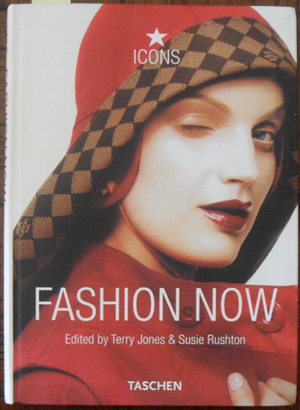 Image for Fashion Now