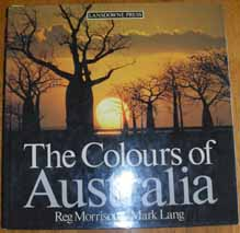 Image for Colours of Australia, The