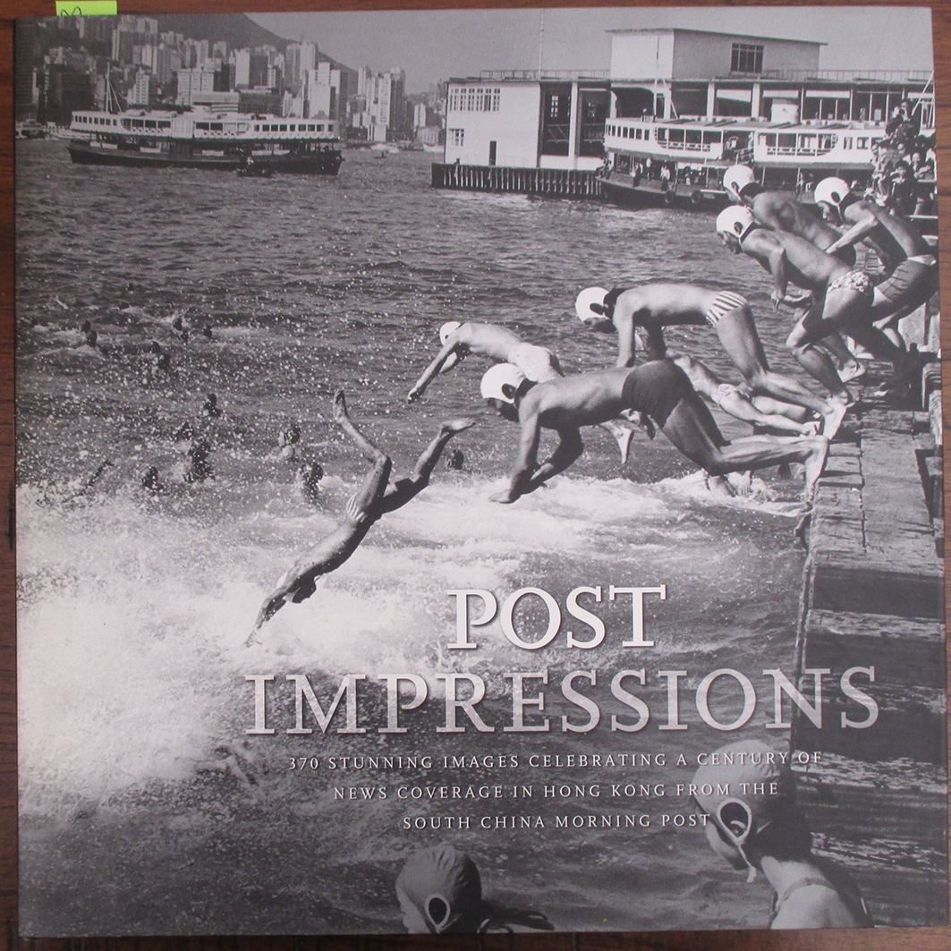 Image for Post Impressions: 100 Years of the South China Morning Post
