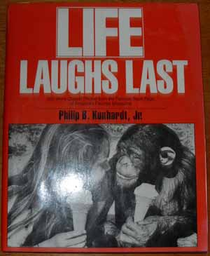 Image for Life: Laughs Last