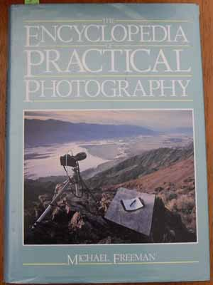 Image for Encyclopedia of Practical Photography, the