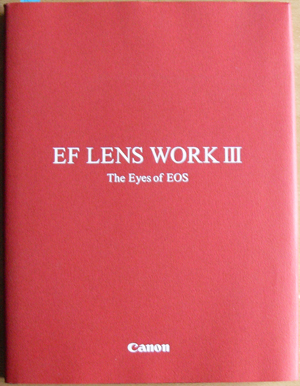 Image for Canon EF Lens Work III: The Eyes of EOS